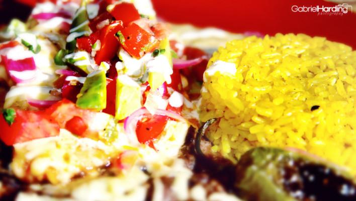 Chicke Yucatan, La cantina, cabarete, food, food friday