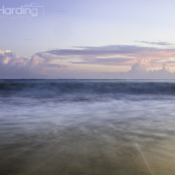 sunrise, dominican republic, cabarete, sun, rise
