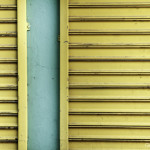 closed, blue, yellow, pattern, travel photography