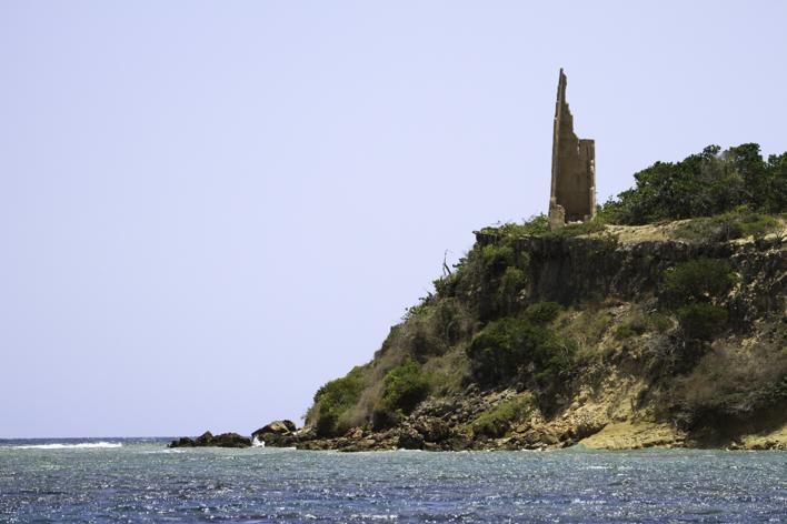 island, isla cabra, dominican republic