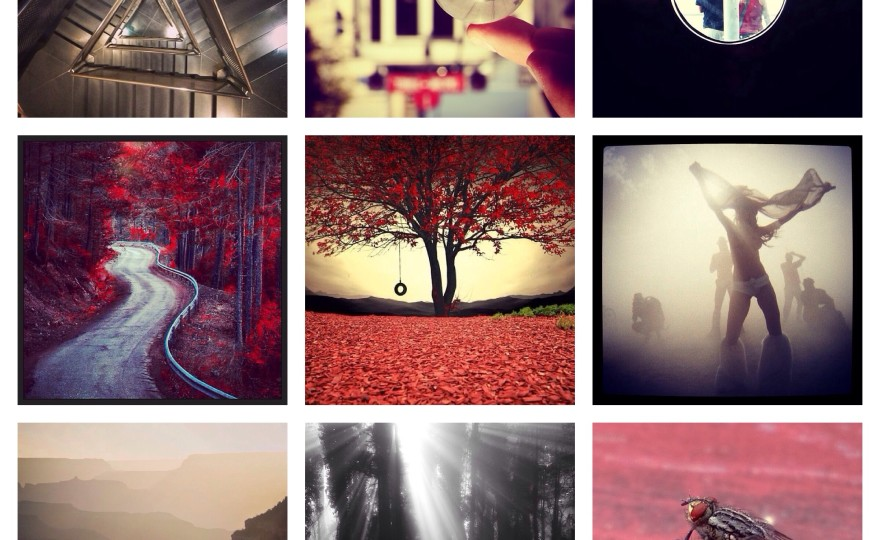 instagram, collage, best, pictures, photography