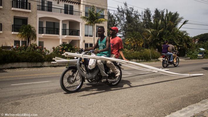 moto, pvc pipe, tubes, motorcycle