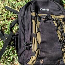 canon delux camera bag