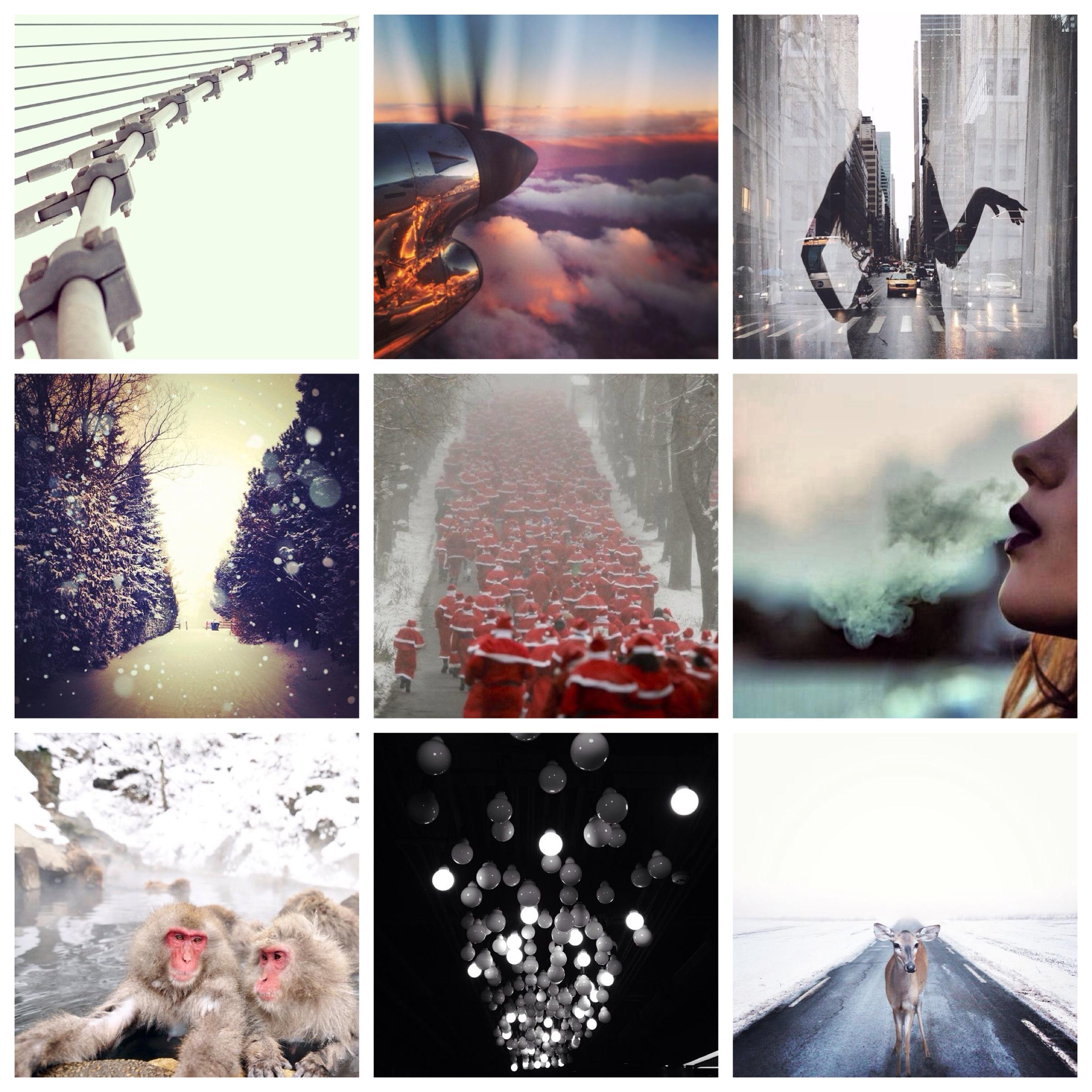 Instagram, instagallery, curated gallery, http://wetravelandblog.com
