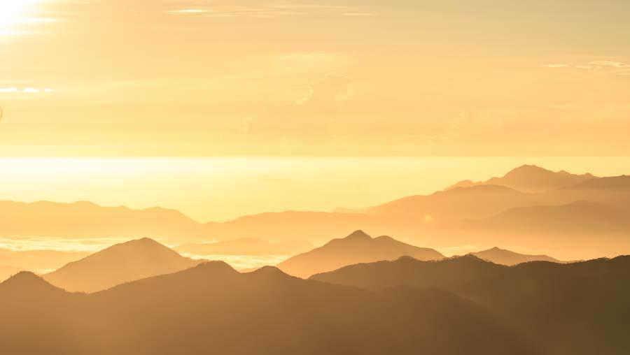 Sunrise Mountains test 2 (1 of 1)