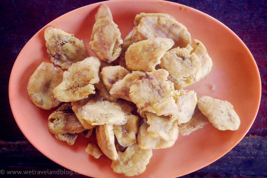 typical dominican food, typcial, dominican, tostones, criolla, http://wetravelandblog.com