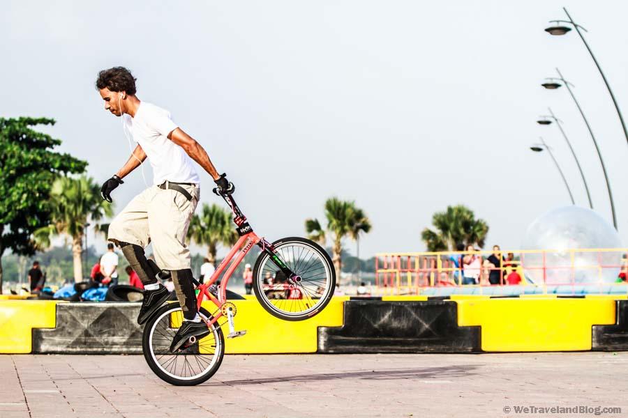 bmx, bike, tricks, skills