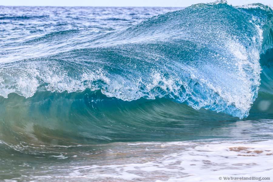best pictures 2013, frozen, wave, water, ocean, crystal blue