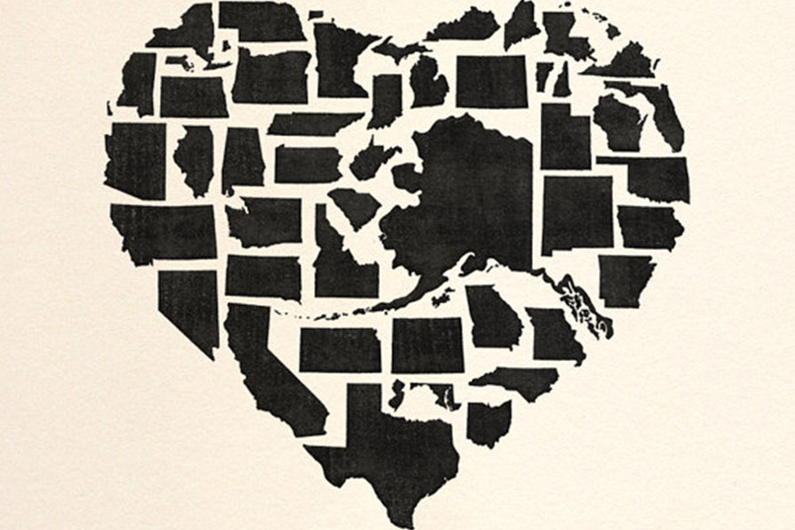 us, states, united states, road trip, love, map, heart, http://wetravelandblog.com, http://www.etsy.com/listing/90177163/states-united-smaller?ref=related-3