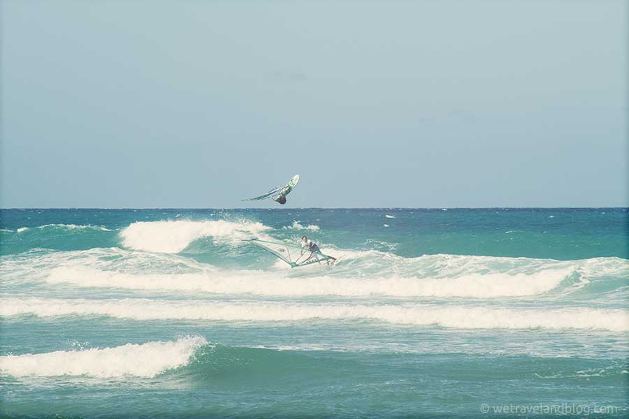 windsurf-tricks