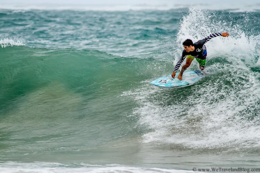 Big Surf Bozo Beach 1