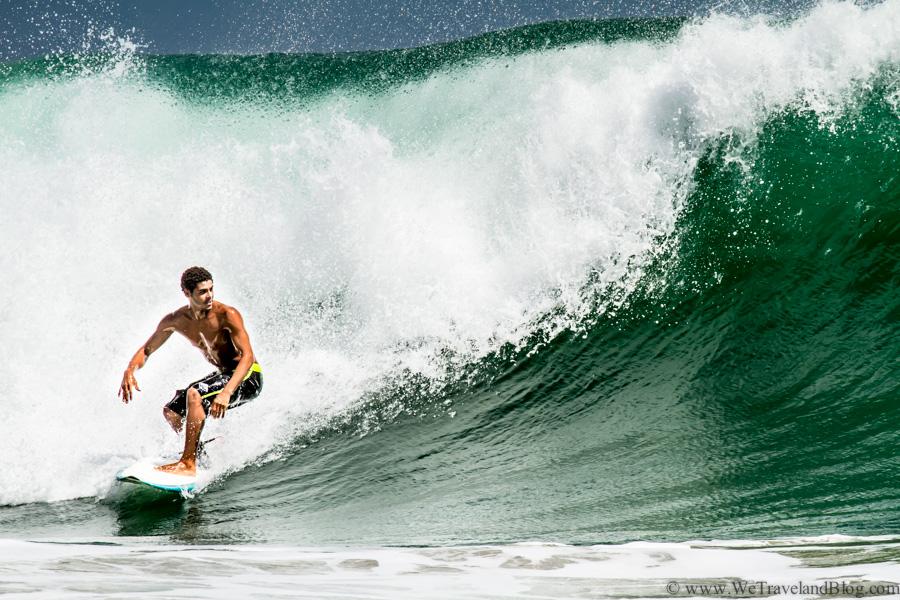 Big Surf Bozo Beach 2