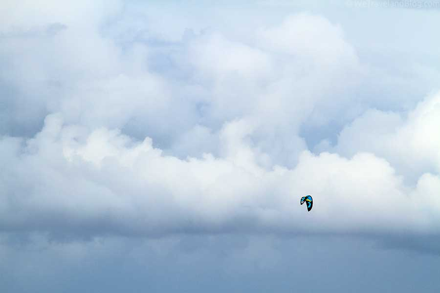 kite boarding, clouds, wallpaper, cloudy, storm