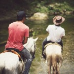 horse, adventure, dominican republic, two horses, magic, http://wetravelandblog.com