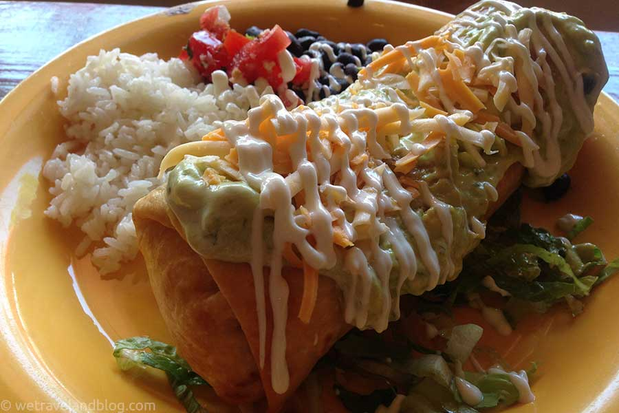 gorditos cabarete, gorditos, nacho, dominican republic, spicy, hot meal, delicious, yum, mexican ,Http://wetravelandblog.com