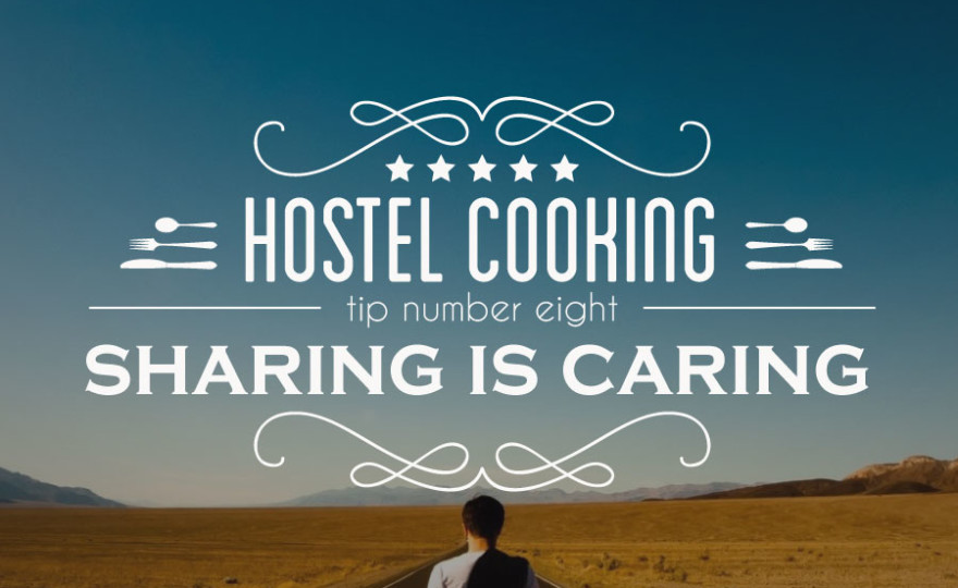 typography, vintage, insignia, kitchen, sharing is caring, walk alone, single road, kitchen tips, lonely, http://wetravelandblog.com