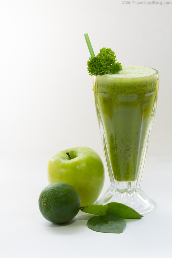 Fresh fresh green machine-1