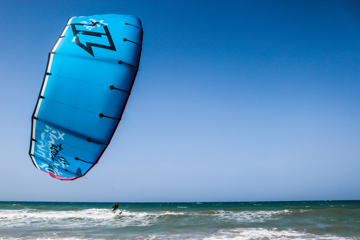 blog we travel and blog kitesurfing in cabarete