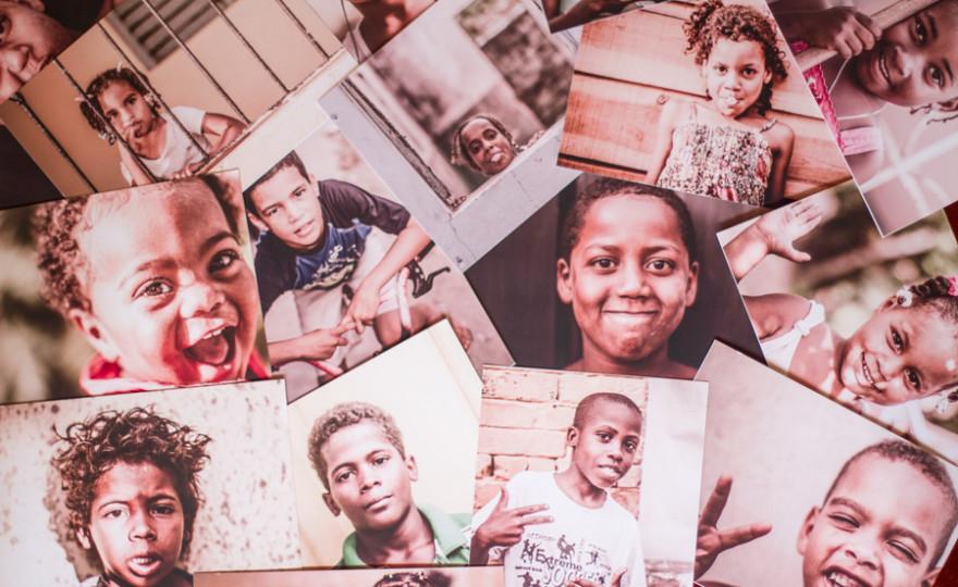 kids, dominican kids, locals, happiness, smiles