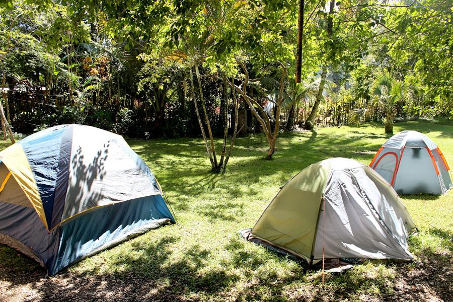 cabarete camping-1