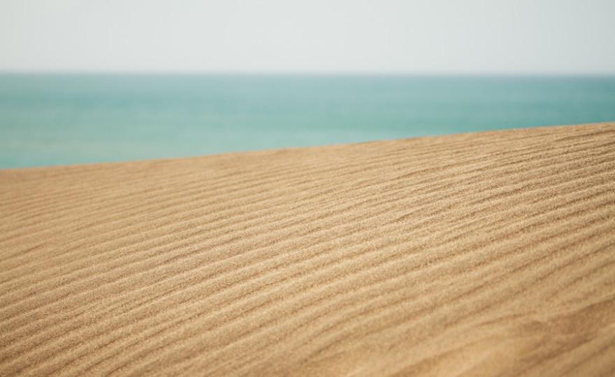 sand, beach, dunas de bani, dominican republic