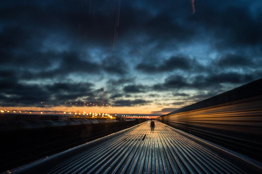 Train Ride-2
