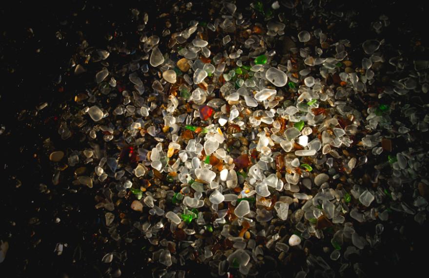Glass Confetti small