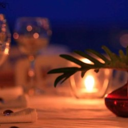 Sea Horse Ranch, Beach Club, Cabarete, escape, jazz, evening, tropical, exotic, warm, http://wetravelandblog.com