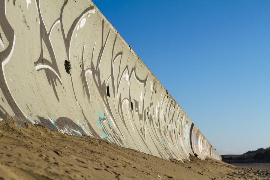 ocean beach beach wall-1