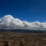 Ensenada Mexico From Above-1