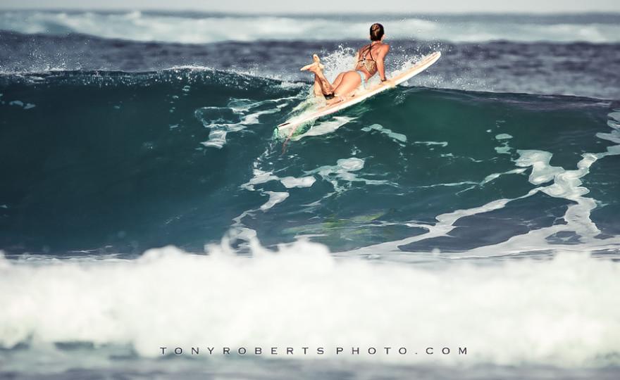 surf chick, bikini, crossback,saltwater swimwear, perfect surf bikini, bikini guide, http://wetravelandblog.com