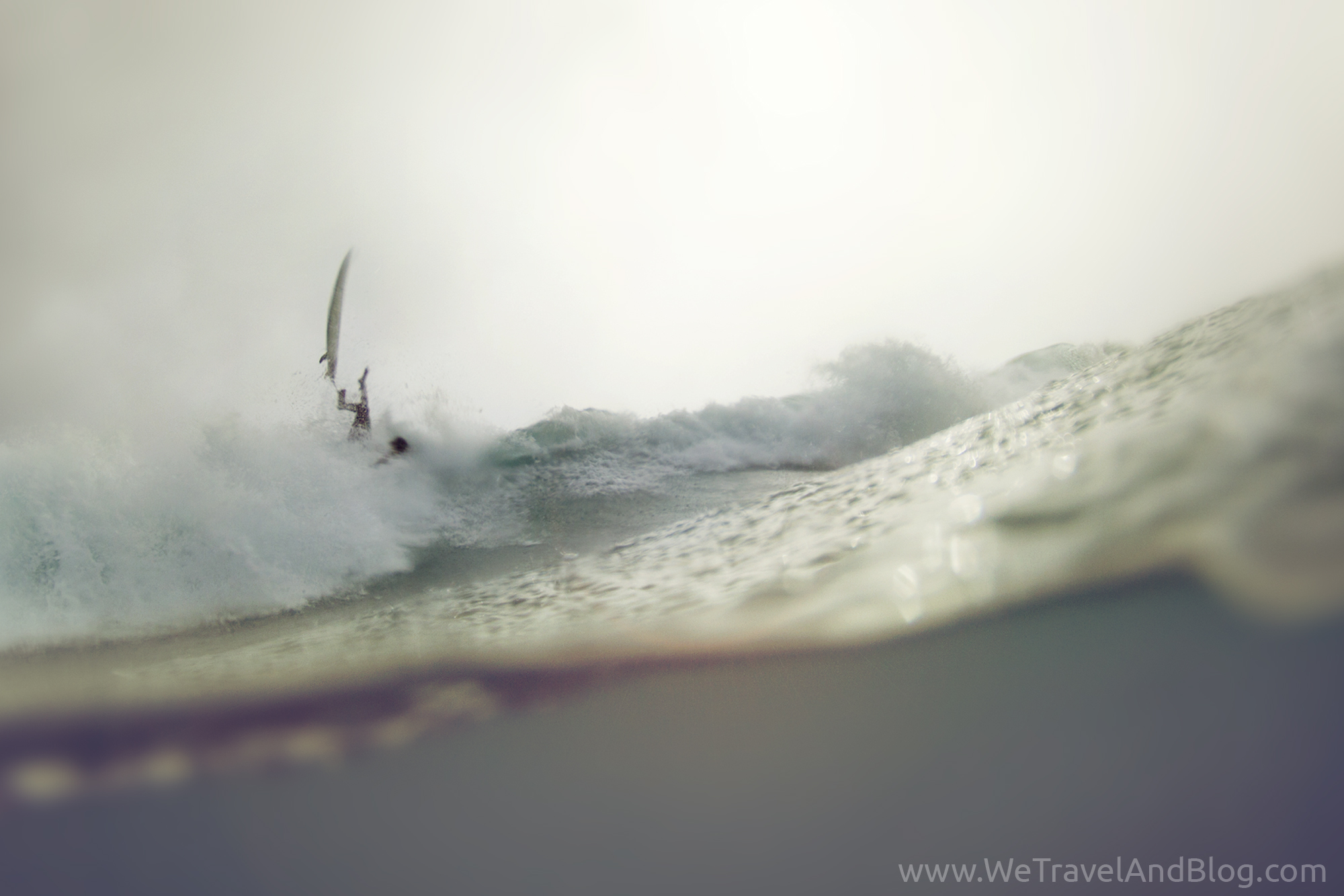 10 Life Lessons Learned From Surfing Episode 1 Falling